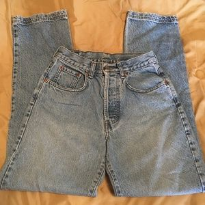 VINTAGE LUCKY BRAND JEANS  SIZE 6/ 28